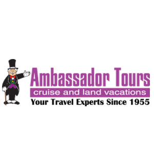 Ambassador Tours | Crystal Cruises - San Francisco, CA